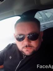 Aleksandr, 37, Russia, Moscow