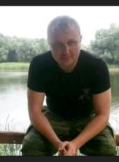 Viktor, 34, Russia, Volgograd