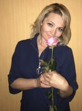Elena, 49, Russia, Moscow