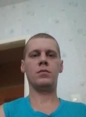 Vladimir, 32, Russia, Strezhevoy