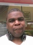 Keyontt , 45  , Charlottesville