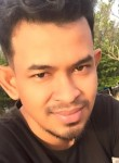 Andi, 18, Medan
