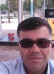 Osman, 36  , Nikfer