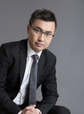 孤行者, 36, China, Beijing