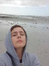 Stepan, 19, Russia, Lyudinovo