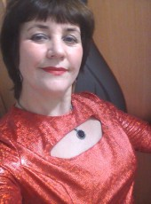 Elena , 53, Russia, Abakan