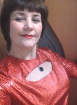 Elena , 53  , Abakan