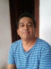 Juan Fernando, 46, Mexico, Minatitlan