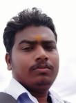 Prashanat , 24  , Hubli