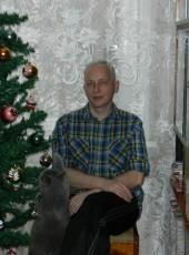 Aleksandr Ivanov, 52, Russia, Podolsk