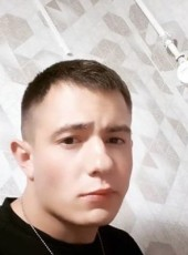 Vyacheslav, 21, Russia, Moscow