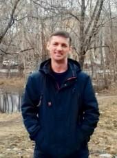 Игорь, 46, Россия, Комсомольск-на-Амуре