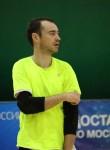 Vitalik Valyaev, 29  , Zlynka