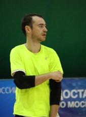 Vitalik Valyaev, 28, Russia, Zlynka
