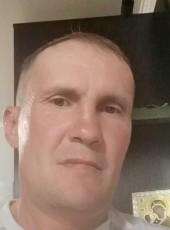 Dmitriy, 42, Russia, Zelenodolsk