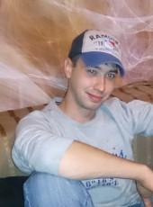 Aleksey, 29, Russia, Omsk