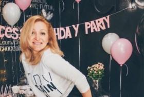 Tatyana, 41 - Just Me