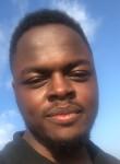 Kenny, 23, Abuja