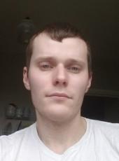 Антон, 29, Россия, Санкт-Петербург