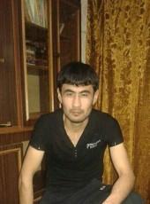 Alisher, 35, Russia, Reutov
