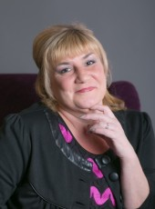 Tatyana, 51, Russia, Moscow
