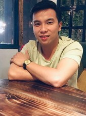 Hakkyy, 31, Vietnam, Qui Nhon