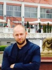 Vanya, 30, Poland, Warsaw