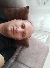 Engin, 42, Turkey, Aydin