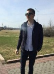 Semyen Toporkov, 21, Tomsk