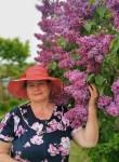 Mayya, 60  , Dzyarzhynsk