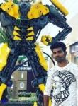 Rogan, 24 года, Madurai
