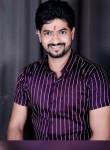 Aniket , 26  , Pune
