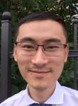 Tim Zhao, 26  , Chengdu