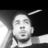 Mohammed , 31  , Yafran