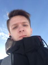Vladislav, 21, Russia, Kaluga