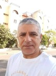 Alexandre, 57  , Tel Aviv