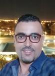 Mahmoud mody, 34  , Al Mahallah al Kubra