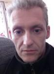 Štěpán, 45  , Varnsdorf