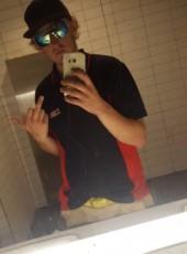 Brandon, 19, Australia, Melbourne