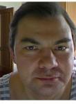 Viktor Serebrennikov, 48, Moscow