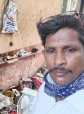 Ramakrishna , 35, India, Vijayawada