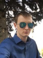 maks, 27, Russia, Novosibirsk