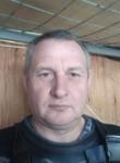 Mikhail, 49  , Novosibirsk