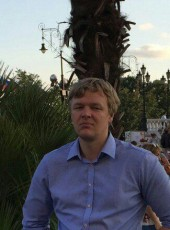 Anton, 36, Россия, Москва
