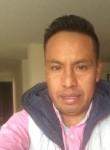 Tito, 44, Quito