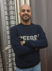 Sujith, 42, United Arab Emirates, Sharjah