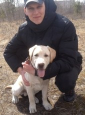 Konstantin, 25, Russia, Nazarovo