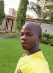 Adam edris , 30  , Khartoum
