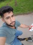 Muhammed, 22  , Wiesbaden