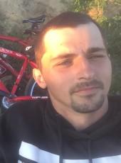 Andrey, 28, Russia, Saint Petersburg